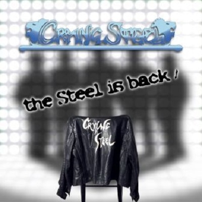 The Steel is Back (Vinyl)
